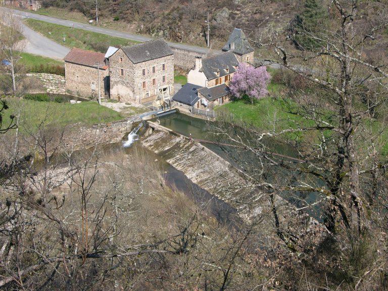 Moulin Roquenoubal