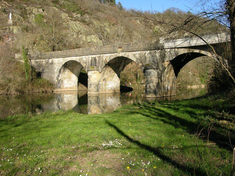 Pont Roquenoubal